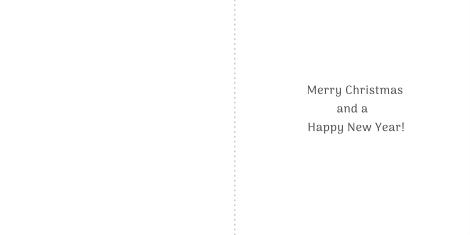 Cruyff nieuwjaarskaart - Magische wereld met internationale kerstwensen