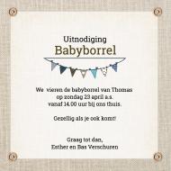 Babyborrel 11700410