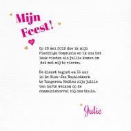 Uitnodigingen 157643