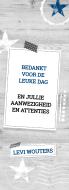 Boekenlegger 157855