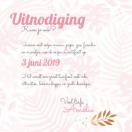 Uitnodigingen 1580026