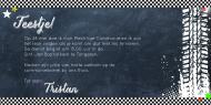 Uitnodigingen 164710B