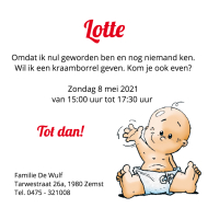 Babyborrel 11431110
