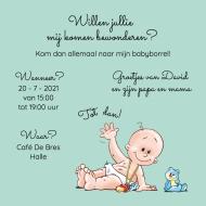 Babyborrel 11431210