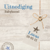 Babyborrel 11700510