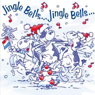 Kerst- & Nieuwjaarskaarten 133909CDNL