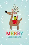 Kerst- & Nieuwjaarskaarten 134008