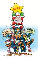 Kerst- & Nieuwjaarskaarten 138012