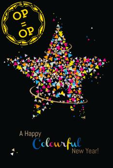 Kerst- & Nieuwjaarskaarten 630028BN