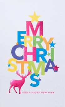 Kerst- & Nieuwjaarskaarten 630053BN