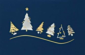 Kerst- & Nieuwjaarskaarten 630077N