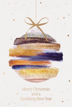 Cartes de Noël et Nouvel An 631007BF