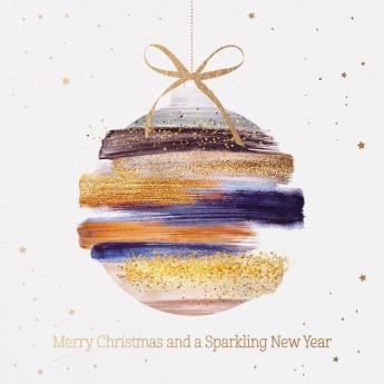 Kerst- & Nieuwjaarskaarten 631007N