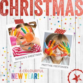 Kerst- & Nieuwjaarskaarten 631009N
