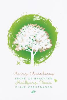 Cartes de Noël et Nouvel An 631014F