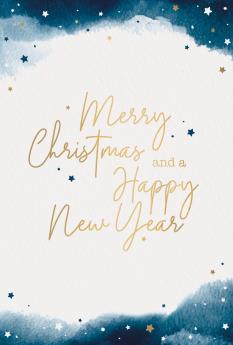 Kerst- & Nieuwjaarskaarten 631019N