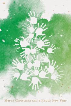 Kerst- & Nieuwjaarskaarten 631030N