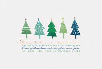 Kerst- & Nieuwjaarskaarten 631046N