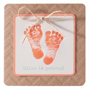 Geboortekaartjes 715101B