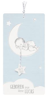 Geboortekaartjes 718016