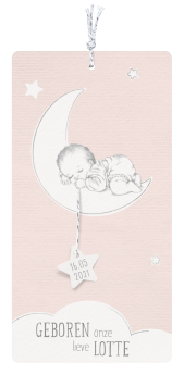 Geboortekaartjes 718017