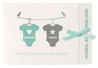 Geboortekaartjes 718049