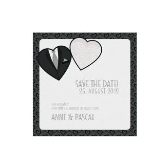 Save the date 727506DE