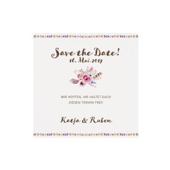 Save the date 727511DE