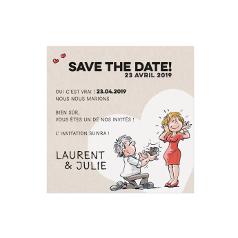 Save the date 727519FR
