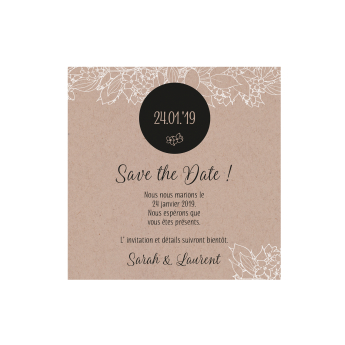Save the date 727524FR