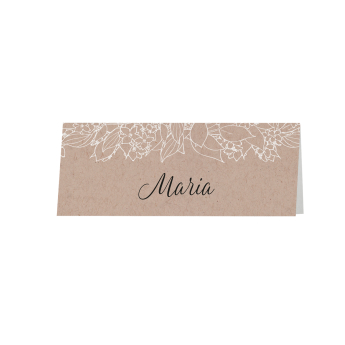 Marque-place 727724FR