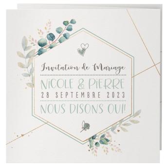 Invitations 729205F
