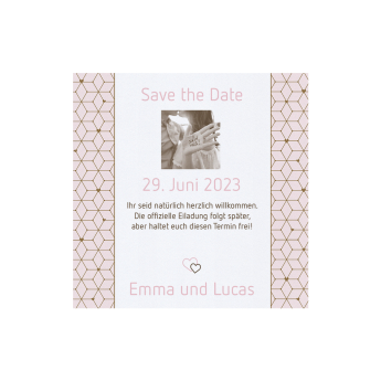 Save the date 7295003D