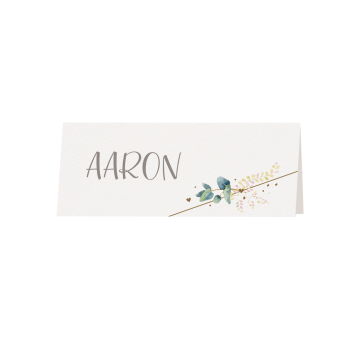 Marque-place 7297005F