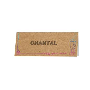 Tafelkaarten 786758NL