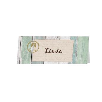 Tischkarten 786761DE