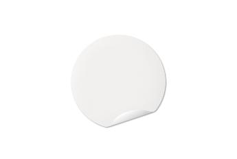 Universeel blanco sluitzegel 999013