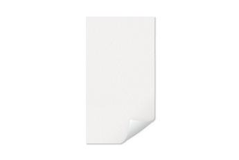 3.5x6.5 cm rechthoek enkel