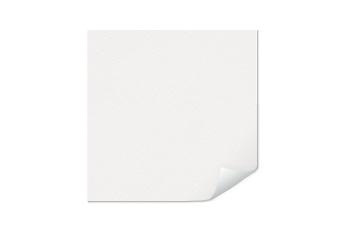 7.3x7.3 cm enkel vierkant